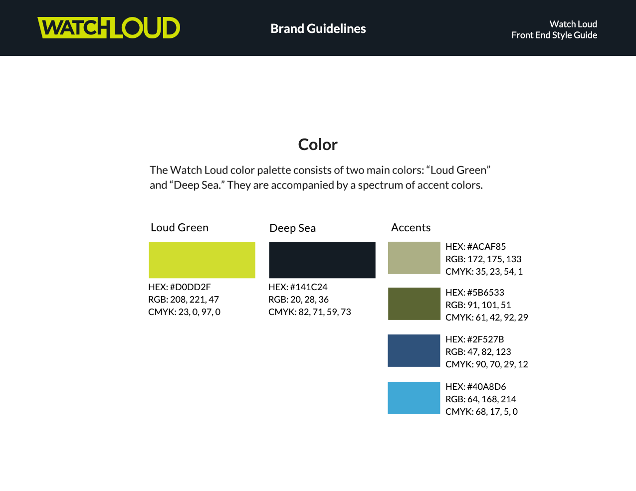 WatchLoud-frontend-guide-COLOR
