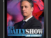 The Daily Show for iPhone App