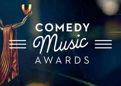 Comedy Music Awards – Titles