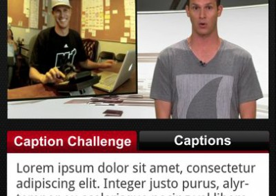 Tosh.0 for Android